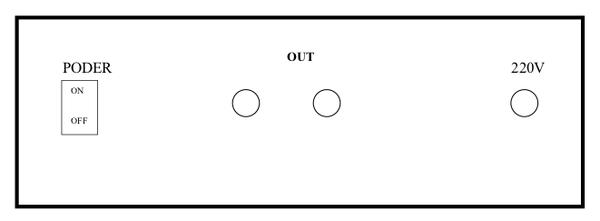Experimento de Franck-Hertz (Fiz0311) - Uv